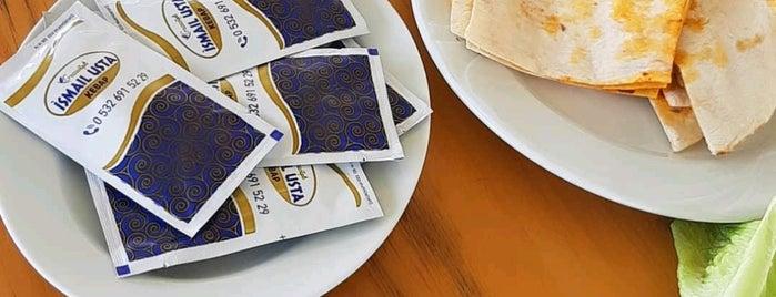 İsmail Usta Balık ve Kebap is one of İskenderun.