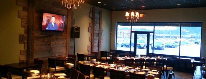The Tavern Kitchen & Bar is one of Best Restaurants in St. Louis.