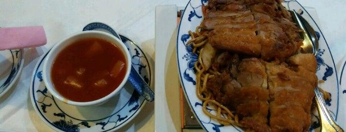 Feng Yuan is one of Berlin Restaurant.