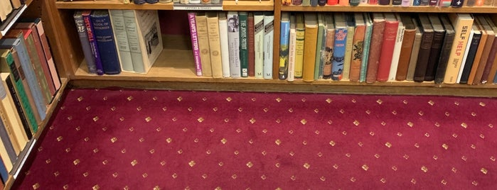 Kay Craddock Antiquarian Booksellers is one of Bookstores - International.