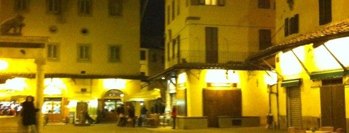 Piazza della Sala is one of Pistoia.