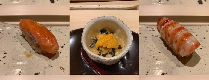 すし 宮川 is one of 삿포로.