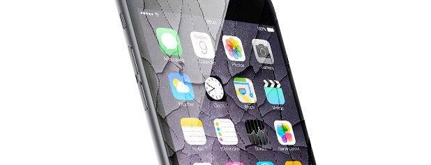 Simple Mac iPhone Repair is one of to go.