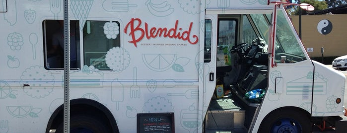 Blendid is one of Bay Area places to try out.