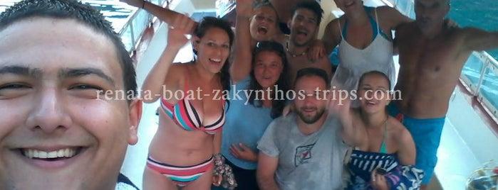 Renata Boat is one of Posti che sono piaciuti a John.