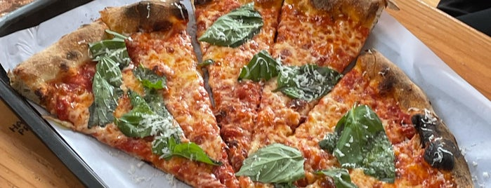 L'Industrie Pizzeria is one of Top pizzas.