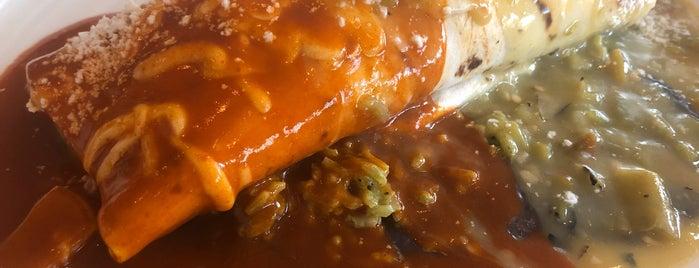 Panxa Cocina is one of Locais salvos de Justin.