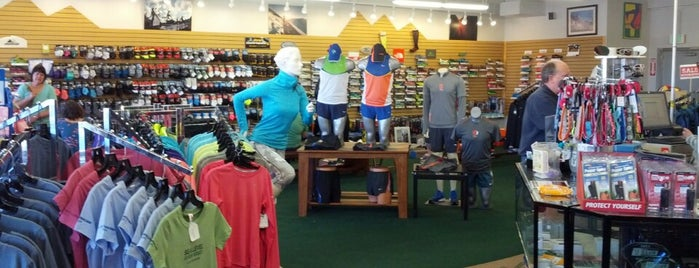 Boulder Running Company is one of Breckさんのお気に入りスポット.