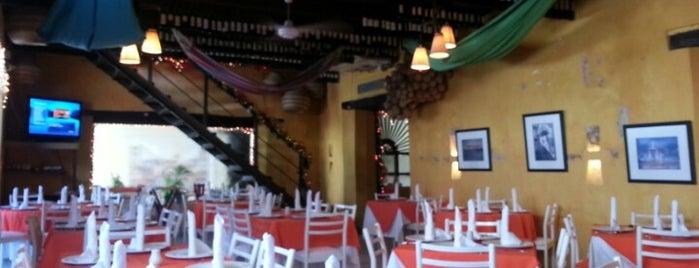 La Cocina De Socorro is one of Cartagena.