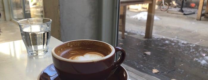 Voyage Coffee is one of 🇨🇳 Beijing: Work-friendly Cafés.