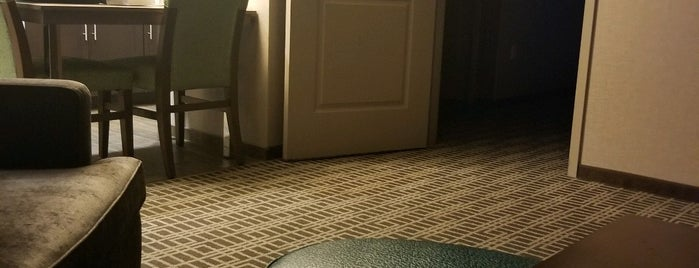 Homewood Suites by Hilton is one of Sopitas : понравившиеся места.
