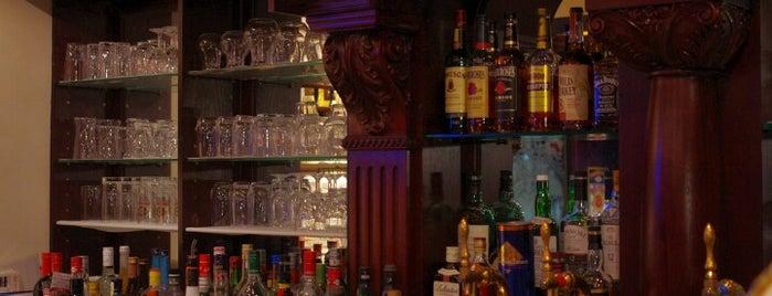 クラフトビア酒場 Adagio is one of Posti che sono piaciuti a soranyan.