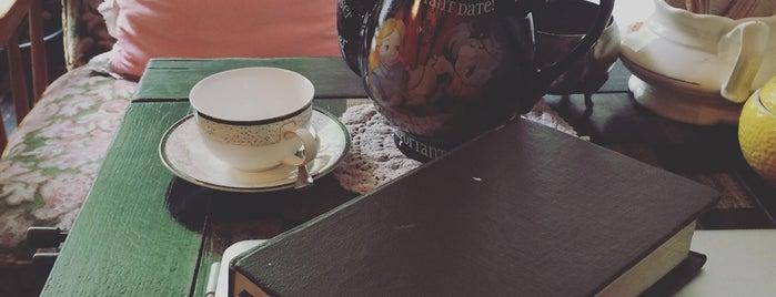Casa Tassel is one of Coffee Tea & Dessert.