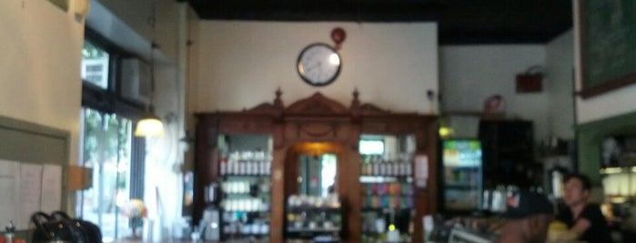 Last Drop Coffee House is one of ~*Philadelphia*~.