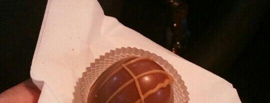 Kokopelli Candy is one of Lugares favoritos de Daina.