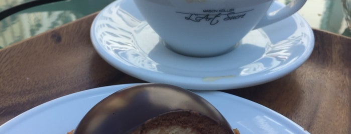 L'Art Sucré is one of Coffee to do.