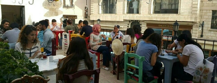 Pause Cafe Mardin is one of mardin.