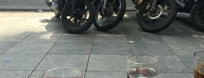 Cafe Lâm is one of Christa 님이 좋아한 장소.