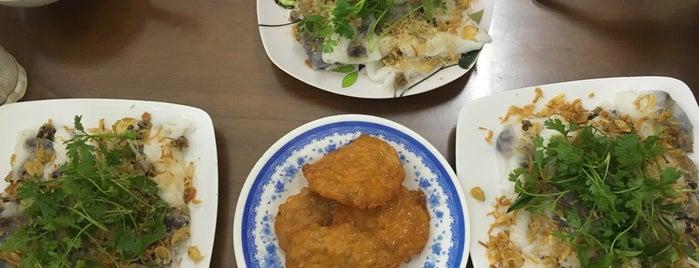 Bánh Cuốn Thanh Vân is one of Christa 님이 좋아한 장소.