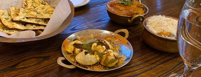 Tilak is one of SF Food.