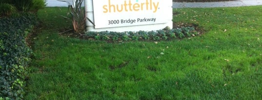Shutterfly is one of Silicon Valley Companies.