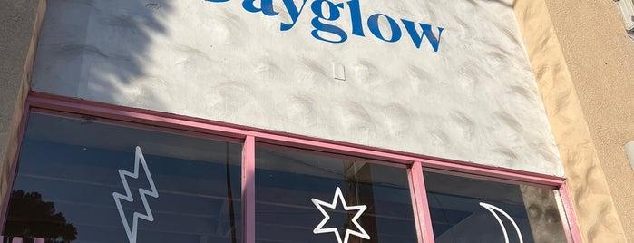 Dayglow is one of Brandon // LA – Bars+Coffee.