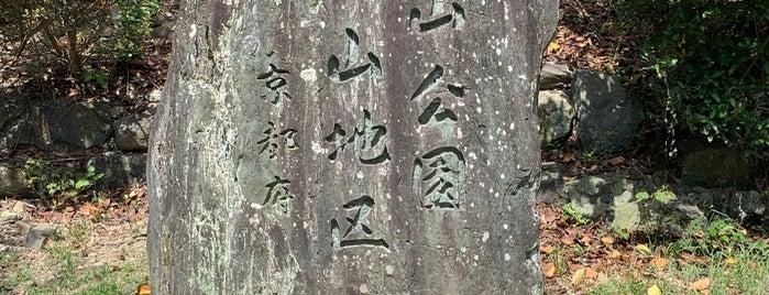 Arashiyama Park is one of Tempat yang Disukai Saejima.