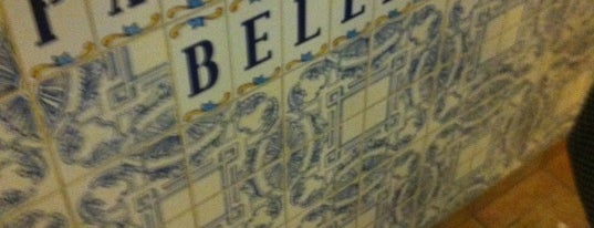 Pastelaria Belem is one of PARIS - Food.