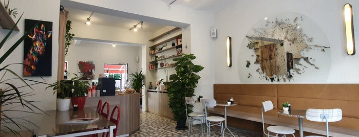 Papadopoulos Coffee & Cake is one of Cafeler.