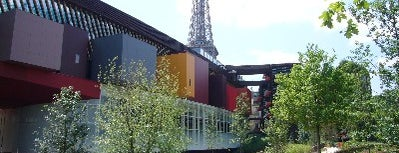Musée du Quai Branly – Jacques Chirac is one of 建築マップ ヨーロッパ.