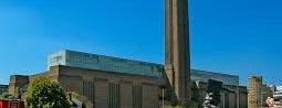 Tate Modern is one of 建築マップ ヨーロッパ.