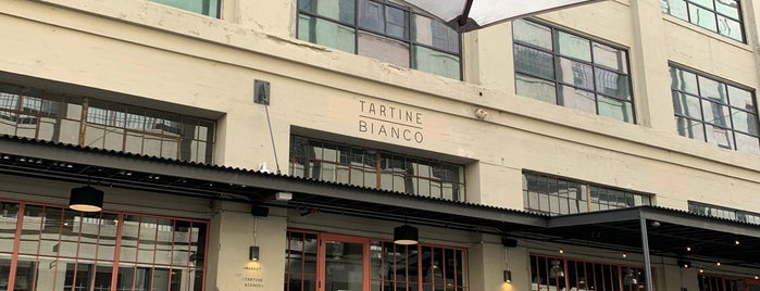 Tartine Market is one of City of Angels🌟🎟.
