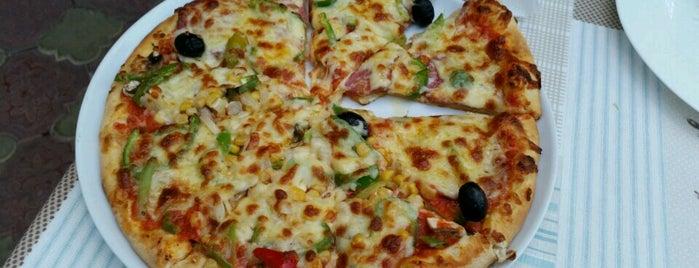 Pizza Vicky is one of Posti che sono piaciuti a Turker.