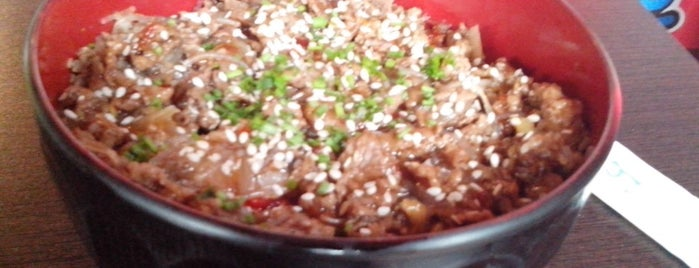 Dondonburi is one of Por probar.