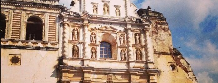 Iglesia de San Francisco el Grande is one of Daniel 님이 좋아한 장소.