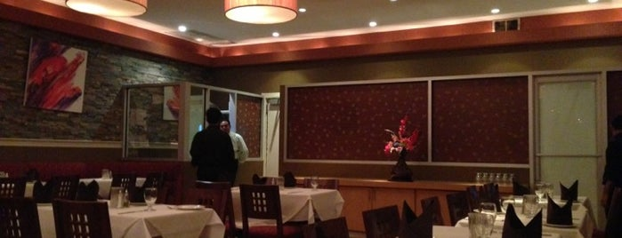 Tandoor Restaurant is one of Places to Check Out in Forest Hills.