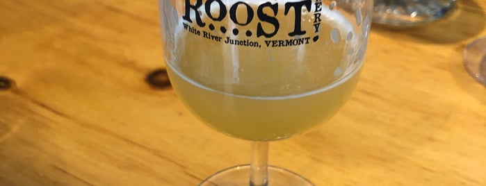 River Roost Brewery is one of Cole 님이 좋아한 장소.