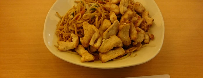 Food of Asia is one of Lieux qui ont plu à Crhis.