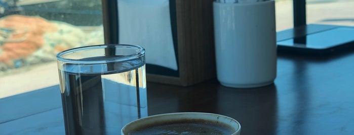 METEOR COFFEE is one of Lugares favoritos de Ahmet.