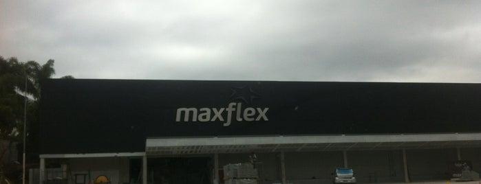 Maxflex is one of Tempat yang Disukai Marieli.