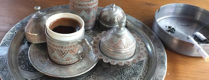 Pirhan Resturant is one of Doğu,orta,iç Anadolu.