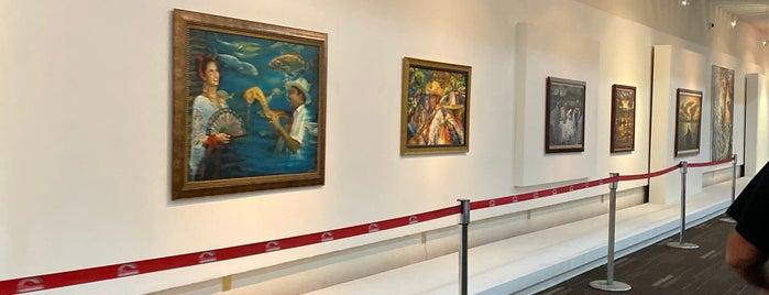 Galeria De Arte Wtc Veracruz is one of México Lindo y Querido!.