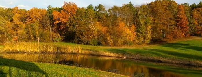 Ingaldsby Farm is one of Massachusetts.