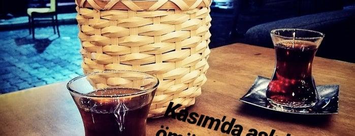 Bahçenaz Cafe is one of Uşak.
