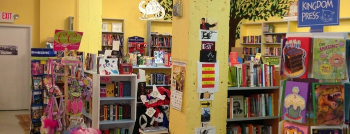 Little Shop of Stories is one of Atlanta bucket list Pt 2.