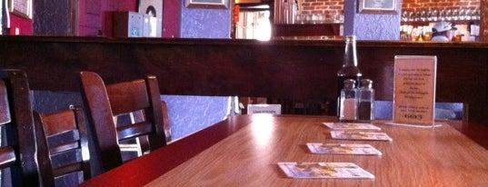 Celtic Ray Irish Pub is one of Gespeicherte Orte von Aila.