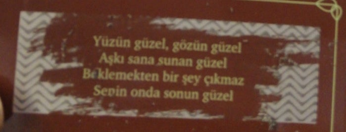 Komşu Kahve is one of Ayşen 님이 저장한 장소.