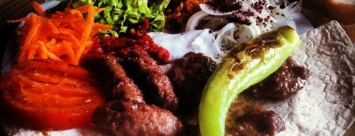 Maslak Koftecisi is one of Arda'nın Seyir Defteri.