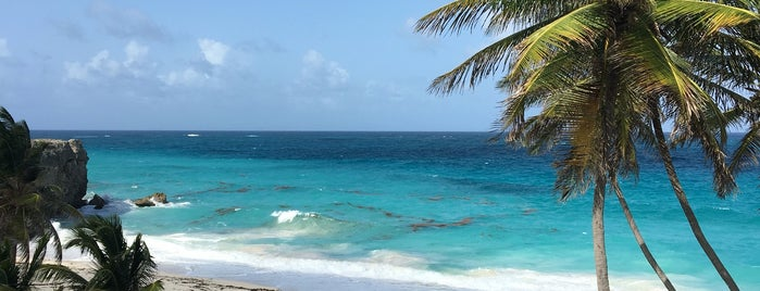 Best Barbados Picnic Beaches