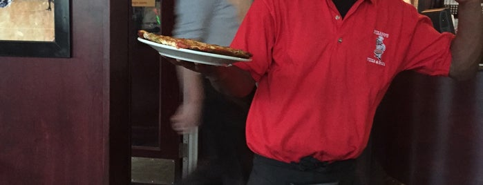 Pizano's Pizza & Pasta is one of Chicago Restaurant To-Do List.